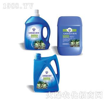 大树移栽生根剂-森乐-海邦生物