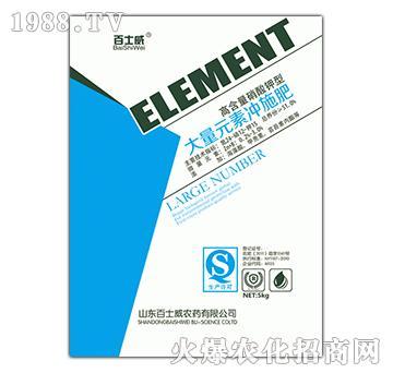 大量元素水溶肥24-1