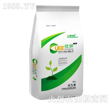 优钾16-0-37+2CaO+5MgO+TE(高钾型水溶肥)-康丰源-智宸农业