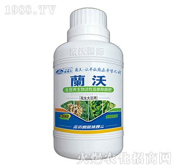 花生大豆专用-全营养生