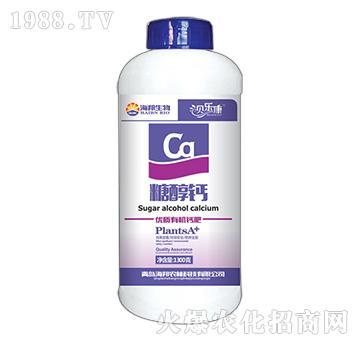 糖醇钙-贝乐康-海邦生
