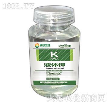液体钾-贝乐康-海邦生