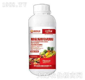 糖蜜发酵氨基酸-贝乐康