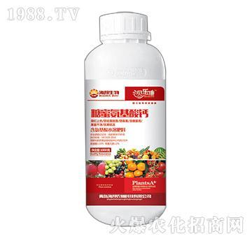 糖蜜氨基酸钙-贝乐康-