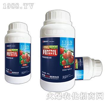 枣树多肽氨基蛋白液肥-
