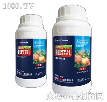 石榴多肽氨基蛋白液肥-