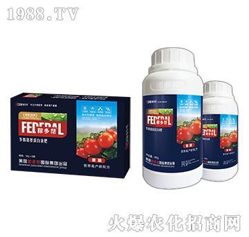 番茄多肽氨基蛋白液肥-
