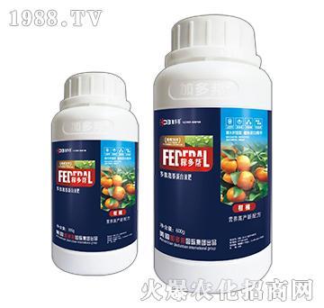 柑橘多肽氨基蛋白液肥-