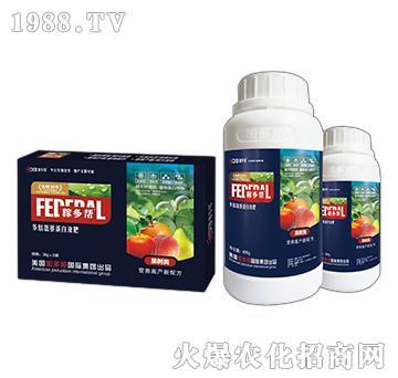 果树类多肽氨基蛋白液肥