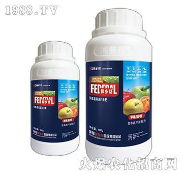苹果梨桃多肽氨基蛋白液