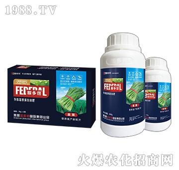 韭菜多肽氨基蛋白液肥-