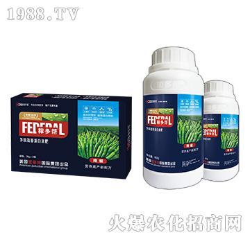 辣椒多肽氨基蛋白液肥-