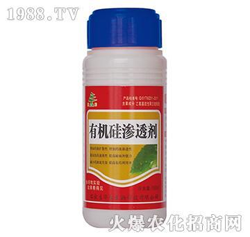 有机硅渗透剂-华松生物