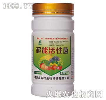果树专用超能活性菌-华