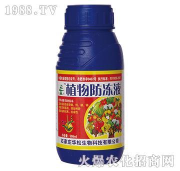 植物防冻液-华松生物