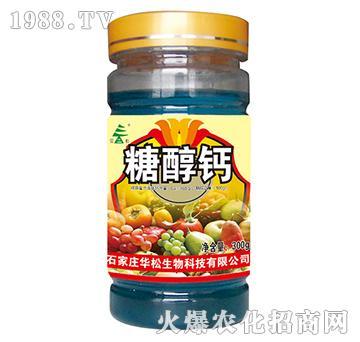 糖醇钙-华松生物