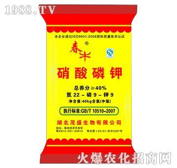 硝酸磷钾22-9-9-