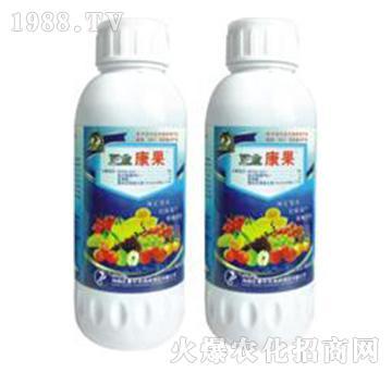 微量元素水溶肥-康果-