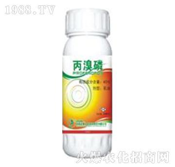 40%丙溴磷-正业