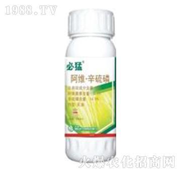 15%阿维辛硫磷-必猛
