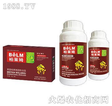 油菜专用高浓缩多肽氨基
