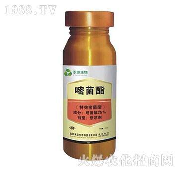 25%嘧菌酯悬浮剂-爱尔稼
