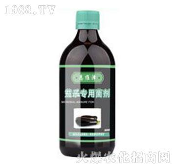 茄子专用菌剂-微生物菌剂-恩维泽