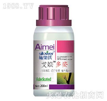 艾�Z多姿-葡萄、果树专用催芽剂-施乐沃