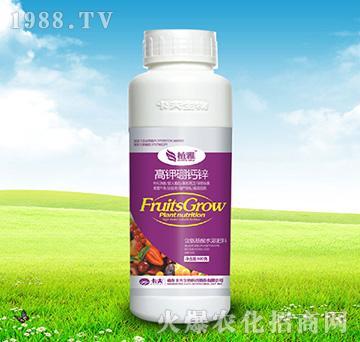 500g高钾硼钙锌-植