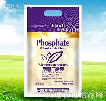 磷酸二氢钾-蓝得士-卡