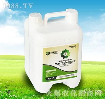 超磷超钾型50-320
