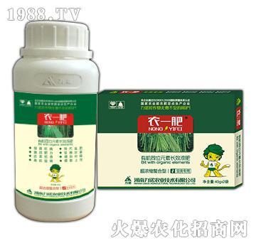 豆类有机同位元素长效液肥(套装)-农一肥-力诺农业