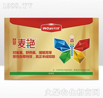 10%苯磺隆-麦艳-新