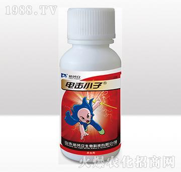 3.4%甲氨基阿维菌素苯甲酸盐-电击小子-新势立
