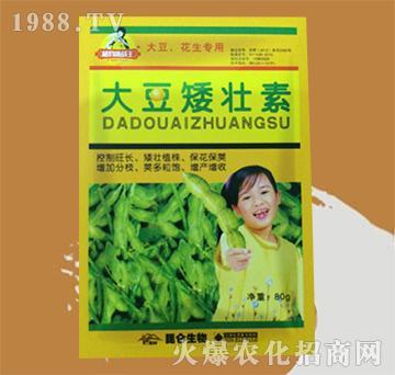 大豆矮壮素-昆仑生物