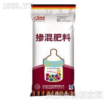 氯化钾型掺混肥料30-