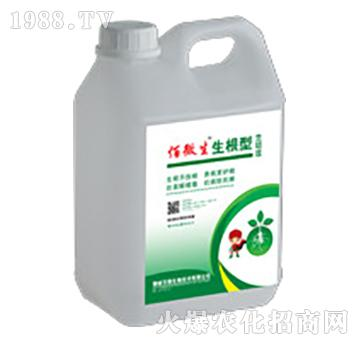 生根型水溶菌剂-百微生