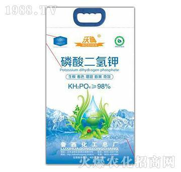 磷酸二氢钾-鲁西化工