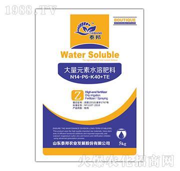 大量元素水溶肥16-6