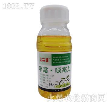 3.2%甲霜�f霉灵(250g)-克枯星-农欢