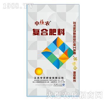 复合肥料-中福农-中农肥业