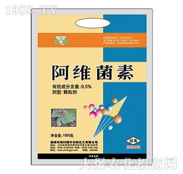 0.5%阿维菌素-丰叶-穗丰农药