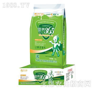 含腐植酸水溶肥-营养365-开扩生物