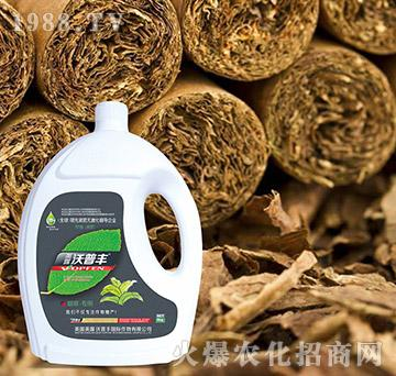 烟草专用氨基松脂菌露母