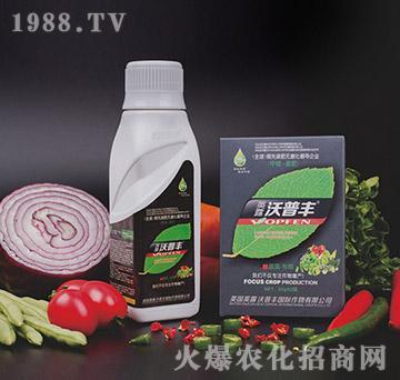蔬菜专用氨基松脂菌露母