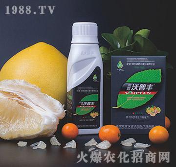 柚子专用冲施肥-沃普丰