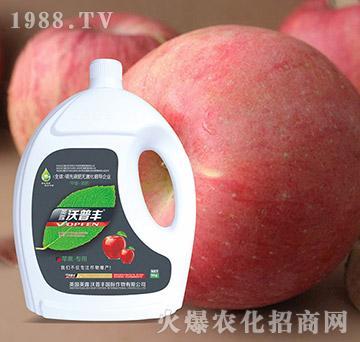 苹果专用冲施肥(桶)-