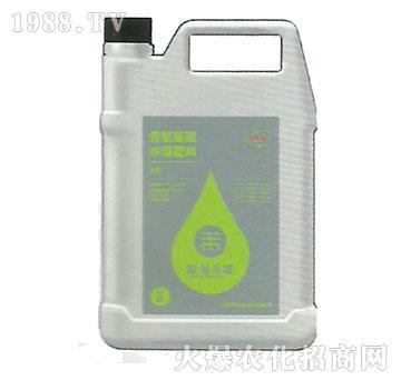 含氨基酸水溶肥料-联海禾盛