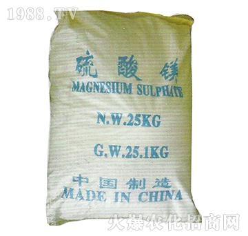 硫酸镁-荣利