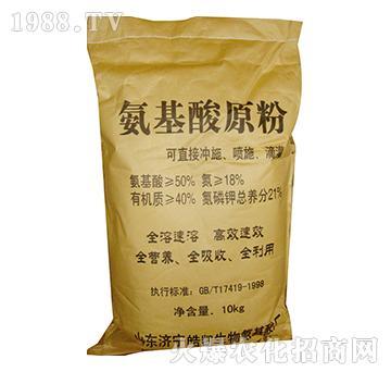 氨基酸原粉-皓凯生物